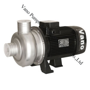 Horizontal Stainless Steel Pump (MHO Series)