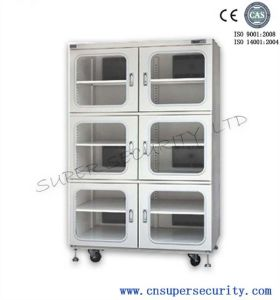 Energy Saving Digital N2 Cabinet, Humidity Control Dry Cabinet
