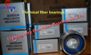 Original Packing! Bardun Chemical Filber Bearing Bn17-6tvvp43 pictures & photos