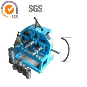 Tube Bending Machine for Greenhouse/Pipe Bender for Wrought Iron Decorative pictures & photos