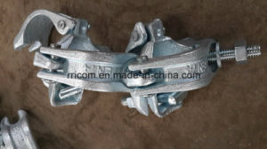 En74 Standard German Type Skidproof Double Forged Coupler pictures & photos