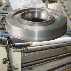 Forged Air Ring for Film Blowing Machine pictures & photos
