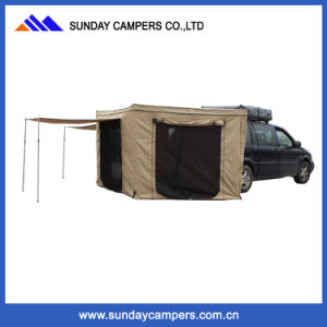 4X4 Car Awning (WA02) Foxwing Awning pictures & photos