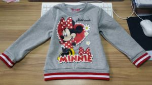 2014new Style Coat Baby Clothes