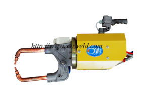 Integral Transformer Portable Spot Welding Gun (C-Type)