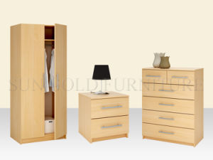 Wall Units for Bedroom Sets (SZ-WD028) pictures & photos