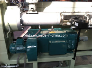 110-250 PVC Pipe Making Machine Extruder Motor Machine pictures & photos
