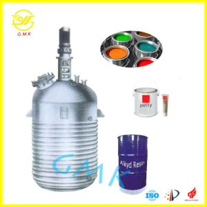Hot Silicone Sealant Reaction Kettle pictures & photos