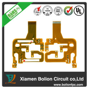 Irregular-Shape Flexible Printed Circuit Board pictures & photos