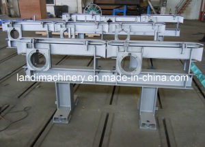 Billet Transferring Table Steel Structure Parts for Rolling Mill pictures & photos