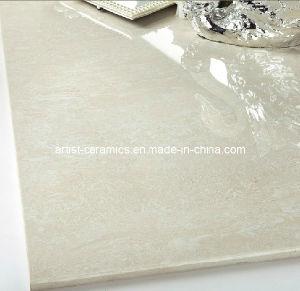 Double Loading Polished Virtified Ceramic Tile Navona Polished Porcelain Floor Tile pictures & photos