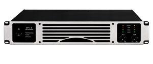 Dp Series, 2 Channels Professional Power Amplifier, 2u Standard Carbinet pictures & photos