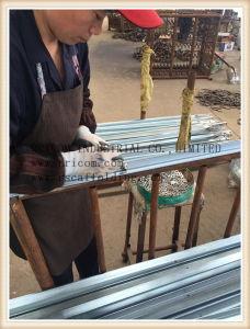 Galvanized Angle Iron Scaffolding Cross Brace pictures & photos