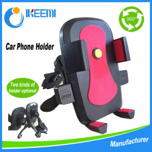 High Quality Car Universal Air Vent Car Holder pictures & photos