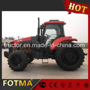 150HP Agricultural Tractor, Four Wheeled Farm Tractor (KAT 1504A) pictures & photos
