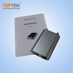 GPS Tracker, Monitor The Voice, Fuel Level, Track Online (TK108-WL073) pictures & photos