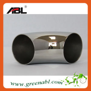 1 Stop Service Abl Stainless Steel Pipe Elbow pictures & photos