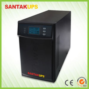 Competitive Price Top Quality DC48V 3000W Inverter Charger pictures & photos