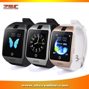 2016 Upgraded Version Support SIM Card Bluetooth Apro Smart Watch