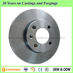 Grey/Ductile/Gray Iron Sand Casting/Cast Iron (SC-26) pictures & photos