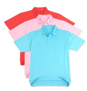 Unisex Color Polo T-Shirts pictures & photos