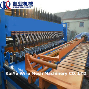 Building Steel Bar Wire Mesh Welding Machine pictures & photos