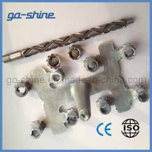 Casting Gear Wheel for Hand-Operated Tools pictures & photos