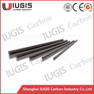 Large Stock High Quality Carbon Graphite Rod pictures & photos