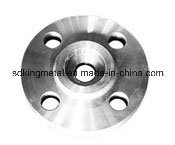 Pn16 Forged Carbon Steel Flanges Wn Sch160 Xs pictures & photos