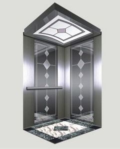 Safe Energy Saving of Dsk Passenger Elevator pictures & photos