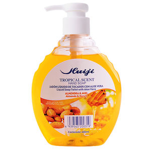 Antiseptic Handwash Liquid Soap 500ml pictures & photos