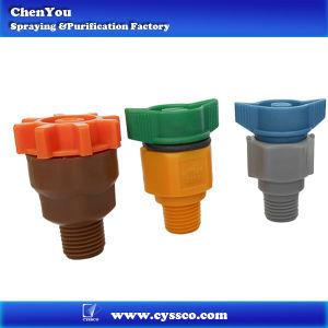 Plastic Quick Release Jet Misting Spray Nozzle (QJJ 06)