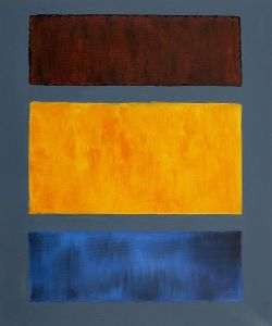 Canvas Oil Painting of Rothko pictures & photos