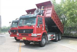 Sino Dump Truck 6X4