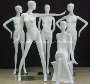 Full-Body Mannequins for The Window Display pictures & photos