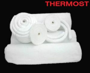 Ceramic Fiber Textile (Cloth / Tape / Round Rope / Square Rope) pictures & photos