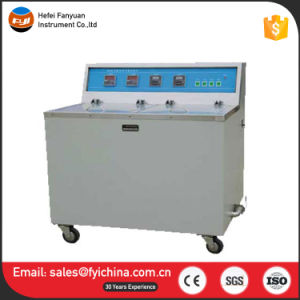 ISO 105 Color Fastness to Washing Tester pictures & photos