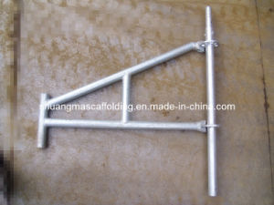 Side Bracket for Ringlock Scaffolding pictures & photos