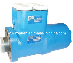 045 Flow Amplifying Series Hydraulic Power Steering Unit pictures & photos
