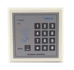 Single Door RFID Access Controller pictures & photos