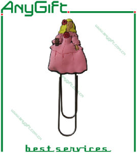 PVC Bookmark with Customized Logo and Color (LAG-PBM-02) pictures & photos