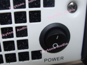 D-Power Series Power Amplifier pictures & photos