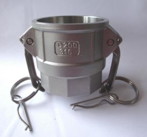 B Type Camlock Coulpling for Pipe Joint pictures & photos