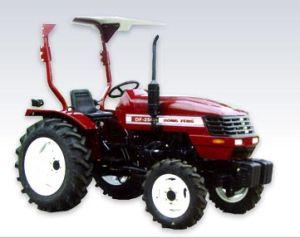 USA EPA Engine Tractor (DF454 C)