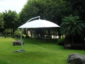 Aluminum Cantilever, Hanging Parasol, Umbrella (S3508-HNG-AAA03)