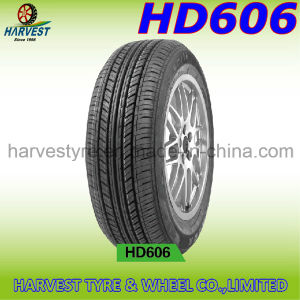 Economy Car Tyres with All Sreies Size pictures & photos