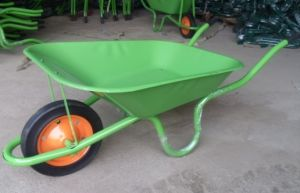 South African Wheelbarrow Wb3806 pictures & photos
