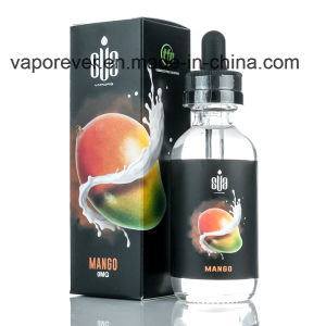 Organic and Good Taste 100% Natural Components Vapor Flavor Nicotine Ejuice pictures & photos