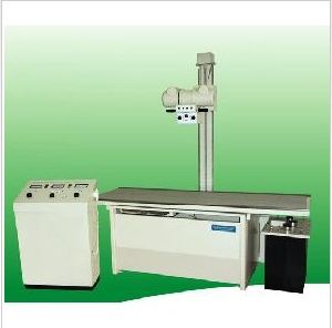 300mA Medical X-ray Machine (MA300A)