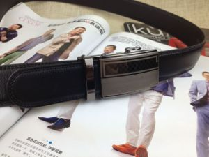 Classic Leather Belts for Men (A5-140419) pictures & photos